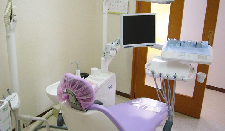 高い技術力と充実した医療機器